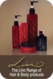 Lino Carbosiero's Shampoo